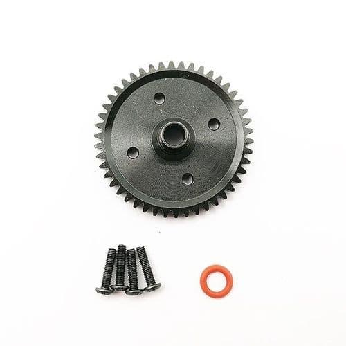 Ftx Dr8 Main Steel Spur Gear (49T) Ftx9563